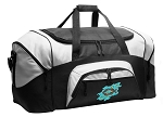 Christian Duffel Bags or Christian Theme Gym Bags