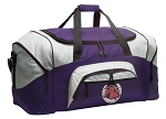LARGE Horses Duffle Bags & Gym Bags