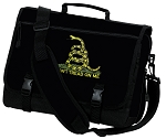 Don't Tread on Me Messenger Bags