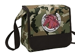 Horse Lunch Bag Cooler Camo