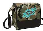 Christian Lunch Bag Cooler Camo