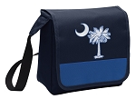 South Carolina Lunch Bag Tote