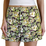 Butterfly Boxer Shorts Butterfly Pajama Shorts