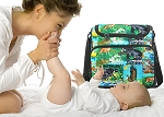 American Wildlife Diaper Bag