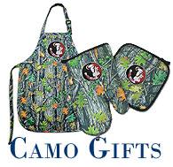 Camo Gift Ideas
