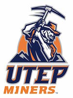 UTEP Miners Gifts