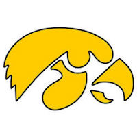 IOWA Hawkeyes Gifts