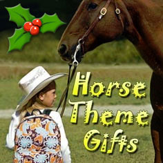Horse Theme Gifts