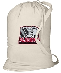 Alabama Laundry Bag Natural