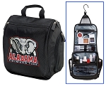 Alabama Toiletry Bag or University of Alabama Shaving Kit Travel Organizer for Men