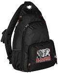 Alabama Backpack Cross Body Style