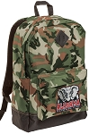 Alabama Camo Backpack