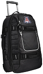 Arizona Wildcats Rolling Carry-On Suitcase