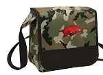 Arkansas Razorbacks Lunch Bag Cooler Camo