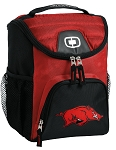 Arkansas Razorbacks Insulated Lunch Box Cooler Bag