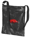 Arkansas Razorbacks CrossBody Bag COOL Hippy Bag