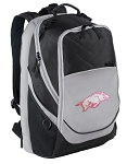 University of Arkansas Laptop Backpack