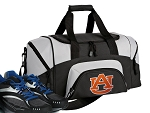 Small Auburn Gym Bag or Small Auburn University Duffel