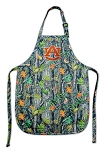 Camo Auburn Apron for Men or Women