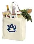 Auburn Shopping Bags Canvas