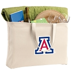 Arizona Wildcats Jumbo Tote Bag