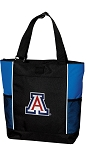 Arizona Wildcats Tote Bag Roy