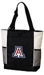 Arizona Wildcats Tote Bag W