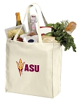 ASU Shopping Bags Canvas