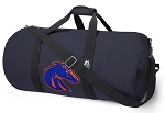 Boise State Duffle Bag Navy