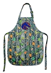 Camo Boise State University Apron for Men or Women