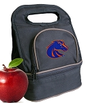 Boise State Lunch Bag Black