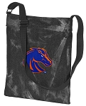 Boise State CrossBody Bag COOL Hippy Bag