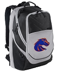 Boise State Laptop Backpack