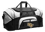 University of Central Florida Duffel Bags or UCF Gym Bags For Men or Women