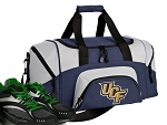 SMALL University of Central Florida Gym Bag UCF Duffle Navy