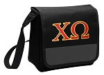 Chi O Lunch Bag Cooler Black