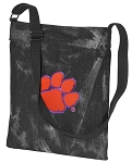 Clemson CrossBody Bag COOL Hippy Bag