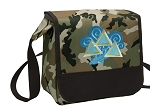 Tri Delt Lunch Bag Cooler Camo