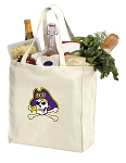 ECU Shopping Bags Canvas