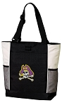 ECU Pirates Tote Bag W