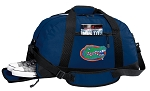 Florida Gators Duffle Bag Navy