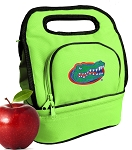 University of Florida Lunch Bag Green