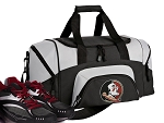Small Florida State University Gym Bag or Small FSU Duffel