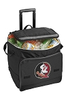 FSU Rolling Cooler Bag