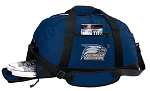 Georgia Southern Duffle Bag Navy