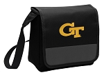Georgia Tech Lunch Bag Cooler Black