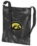 Iowa Hawkeyes CrossBody Bag COOL Hippy Bag