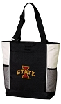 Iowa State Tote Bag W