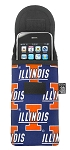 University of Illinois Phone Glasses Case