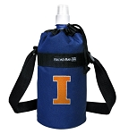 University of Illinois Water Bottle Holders